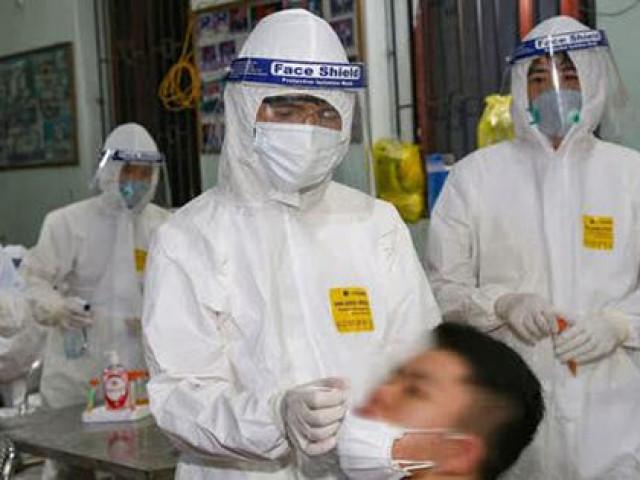 Khẩn cấp yêu cầu người từ KCN ở Bắc Giang tự cách ly