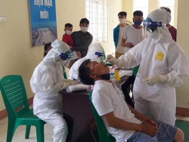 Dịch COVID-19 ở Bắc Giang: Bác sĩ một ngày làm việc 20 giờ, ngủ 2 tiếng, nghe 200 cuộc điện thoại