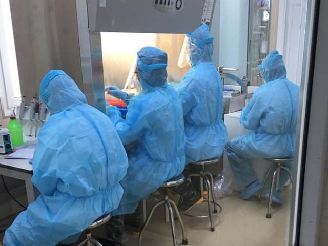 Hà Nội: Đã có kết quả xét nghiệm SARS-CoV-2 của hơn 10.000 người trở về từ Đà Nẵng