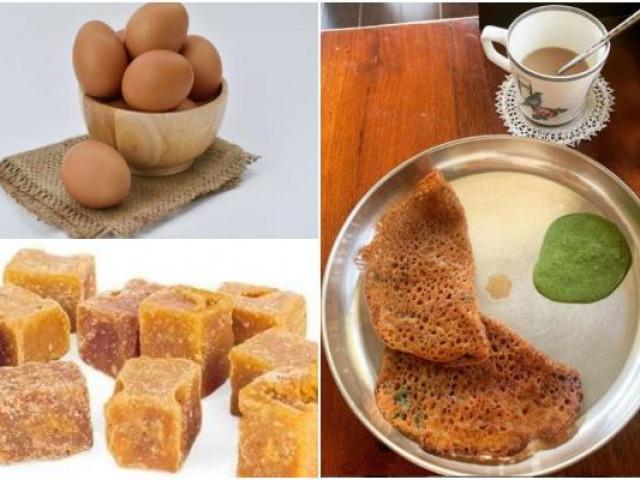Thực phẩm tăng cường miễn dịch theo tháp dinh dưỡng mùa COVID-19 của Ấn Độ