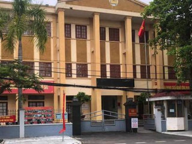 Hải Phòng: Trưởng công an quận Đồ Sơn tạm nghỉ làm, đi chữa bệnh sau khi đơn vị này bị tố cáo sai phạm