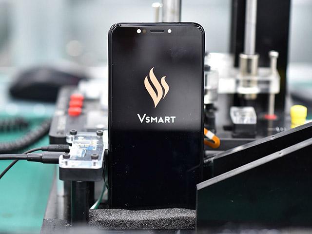 Vinsmart rút lui smartphone có ảnh hưởng đến thị trường Mỹ?