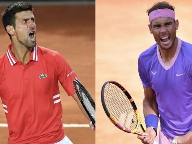 Video tennis Djokovic - Nadal: 3 set đỉnh cao, vinh quang chói lọi (Chung kết Rome Masters)