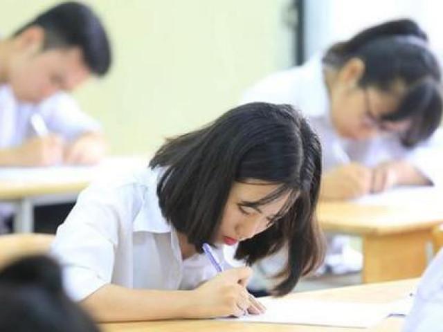 Hà Nội: Học sinh lớp 12 làm bài kiểm tra, thi trực tuyến vào cuối tháng 5
