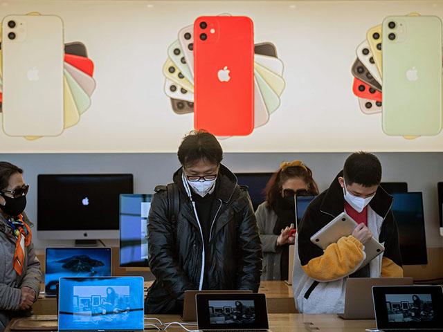Những điều chưa tiết lộ về hoạt động của Apple tại Trung Quốc