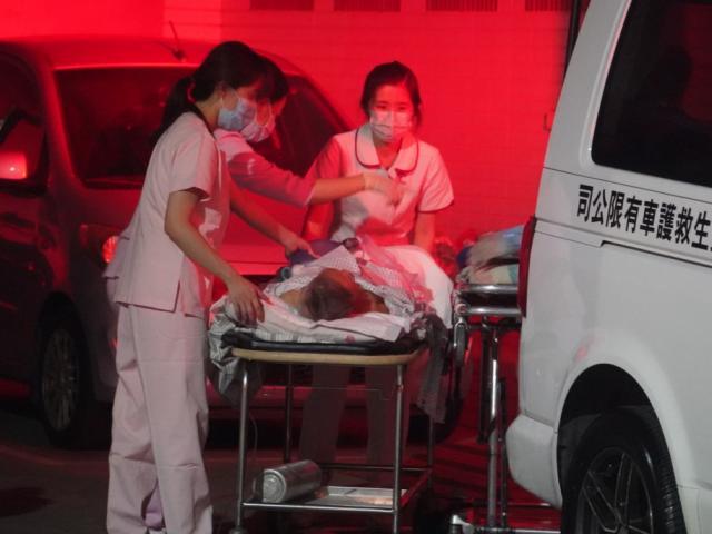 """Đài Loan thêm 240 ca nhiễm mới, khẩn trương """"cầu viện"""" Mỹ"""
