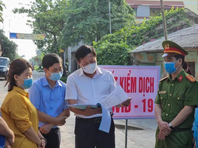 Khẩn: Tìm người đi chung xe khách với ca mắc COVID-19 đầu tiên của tỉnh Sơn La