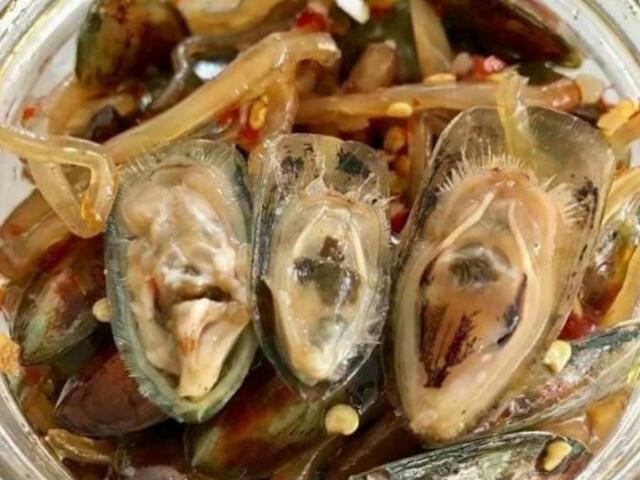 """Loại hải sản nào được coi là """"thần dược quý ông"""" và chỉ có ở 1 tỉnh của Việt Nam?"""