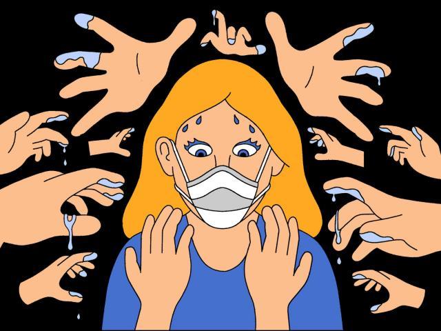 7 thói quen cần thay đổi để phòng lây nhiễm COVID-19