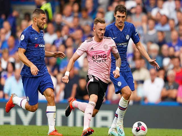 """Nhận định bóng đá Chelsea - Leicester: """"Chung kết"""" top 4,  trả hận FA Cup"""