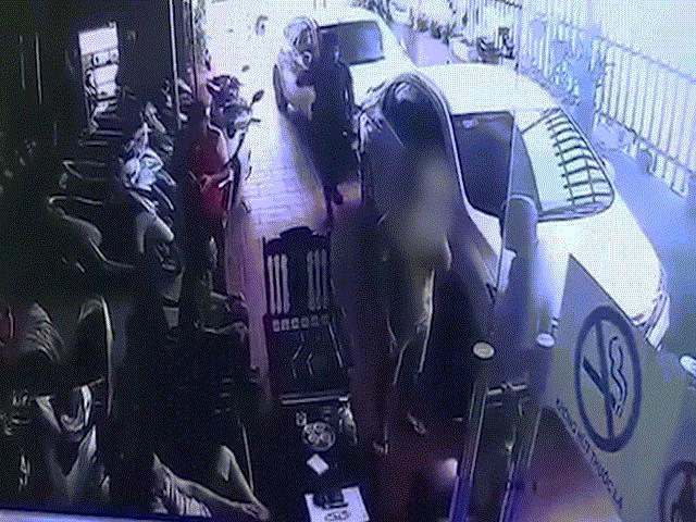 """Chân dung kẻ giết người """"máu lạnh"""" bị tài xế taxi hạ gục ở Hà Nội"""