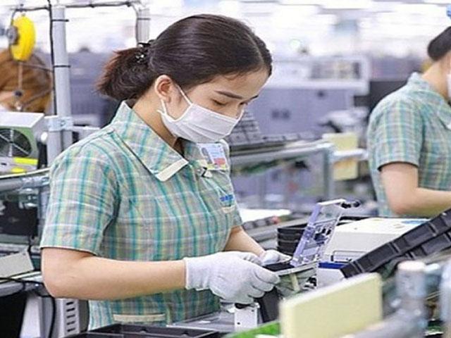 Nhà máy Foxconn và Luxshare tại Việt Nam tạm đóng cửa ngăn Covid-19
