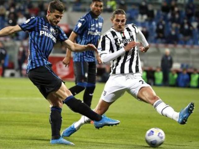 Juventus thoát cảnh trắng tay, báo Italia tố được trọng tài thiên vị