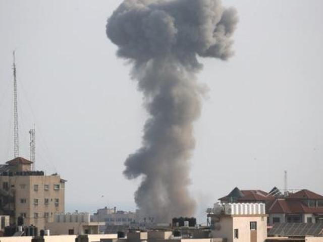 Hamas cảnh báo Israel sau thỏa thuận ngừng bắn