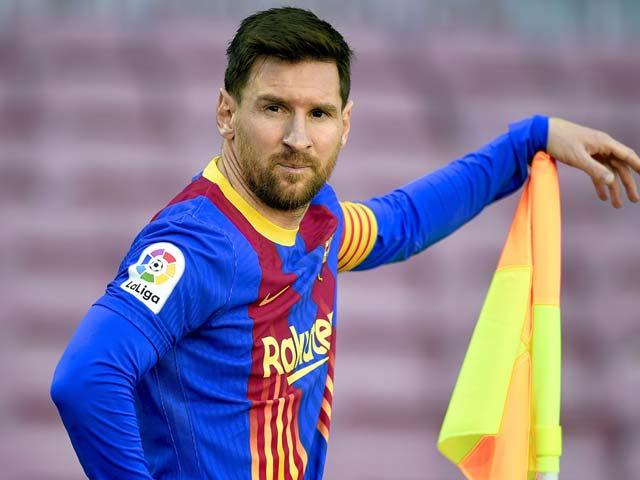 """Messi """"núp bóng"""" truyền thông Argentina làm rõ tương lai, Barca nín thở"""