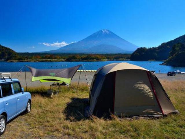 Lưu ý khi cắm trại trong mùa dịch COVID-19