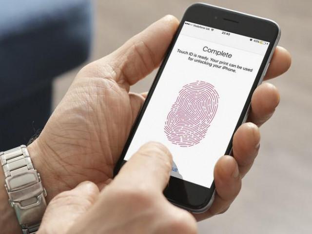 Cách sửa lỗi Touch ID bị chậm trên iPhone cũ