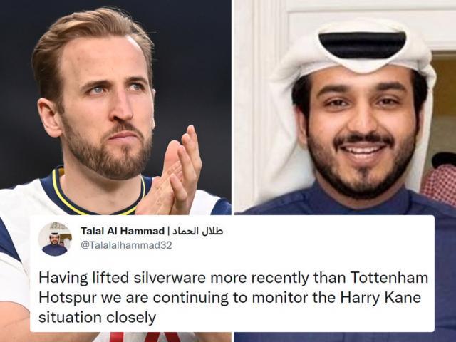 """Tỷ phú châu Á đòi mua Harry Kane, fan Tottenham tức giận """"ném đá"""" cực gắt"""