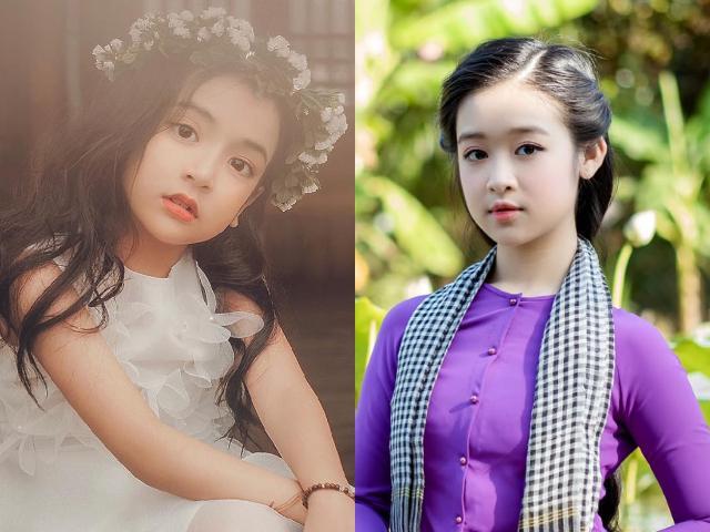 """Sao nhí thu nhập tiền tỷ: """"Con gái Việt Anh"""" có 2 sổ tiết kiệm, người đẹp Tây Đô nhí 13 tuổi mua được nhà cho mẹ"""
