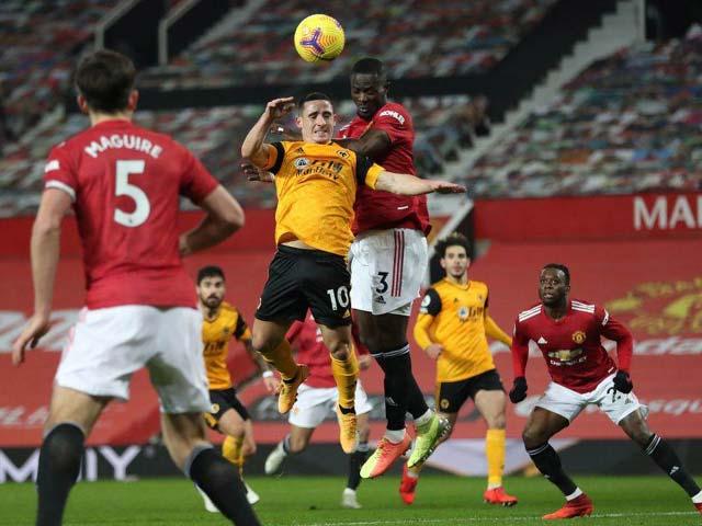 Nhận định bóng đá Wolves - MU: Mài sắc hàng công, bàn đạp chờ đại chiến