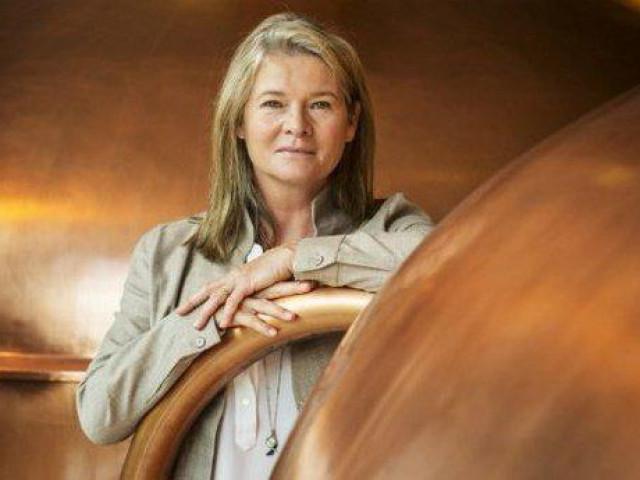 Bà trùm bí ẩn kín tiếng của Heineken: Từ 1 cổ phiếu đến 17 tỷ USD