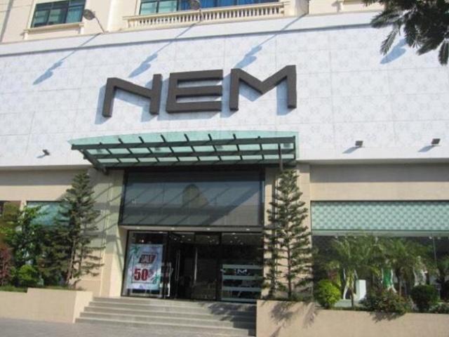 """BIDV """"đại hạ giá"""" khoản nợ gần 500 tỷ đồng liên quan đến thời trang NEM"""