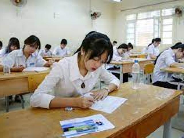 Hà Nội công bố chỉ tiêu tuyển sinh lớp 10 vào các trường chuyên