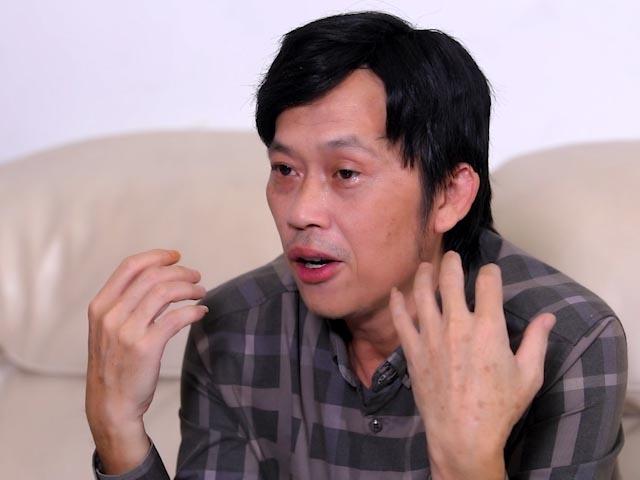 Video: Hoài Linh chính thức lộ diện, trần tình rõ 14 tỷ từ thiện