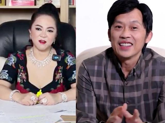 Phản ứng của bà chủ Đại Nam gây xôn xao sau clip Hoài Linh phân trần hơn 13 tỷ từ thiện