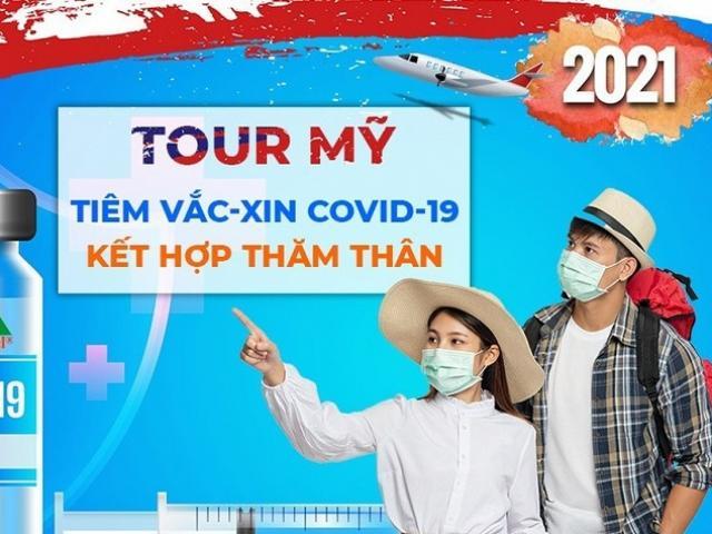 Vừa chào bán, tour du lịch tiêm vắc xin Covid-19 đã tạm ngừng, lý do vì sao?