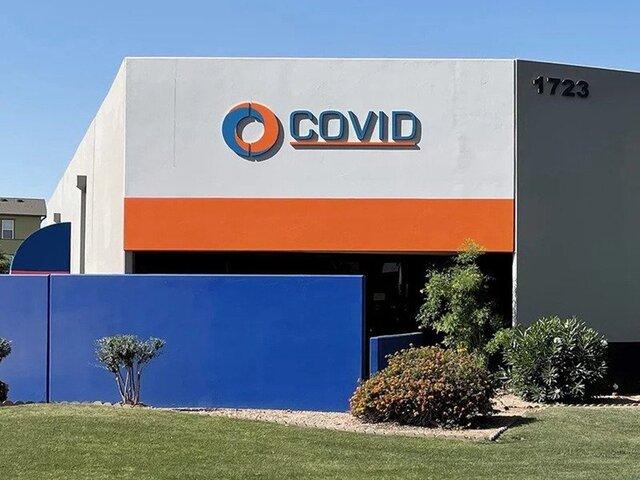 """Công ty từng vô danh giờ """"nổi như cồn"""", hút đầu tư nhờ cùng tên đại dịch Covid-19"""