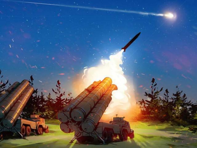 """National Interest: Tên lửa S-400 đến Iran sẽ thành """"bão khủng khiếp"""" với Mỹ"""