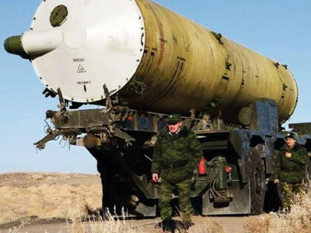 Sức mạnh kinh hồn từ tên lửa phòng không có tốc độ nhanh gấp 4 lần đạn AK