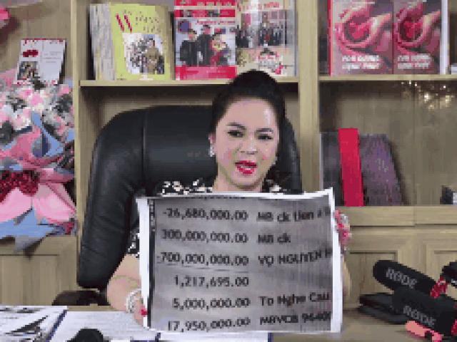 """Livestream của vợ đại gia Dũng """"Lò Vôi"""" phá vỡ kỷ lục tại Việt Nam, """"streamer huyền thoại"""" nói 1 câu bất ngờ"""