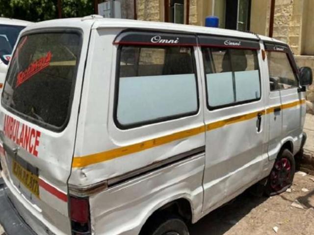 Ấn Độ: Cô gái 22 tuổi bị cưỡng hiếp trên xe cứu thương gây rúng động
