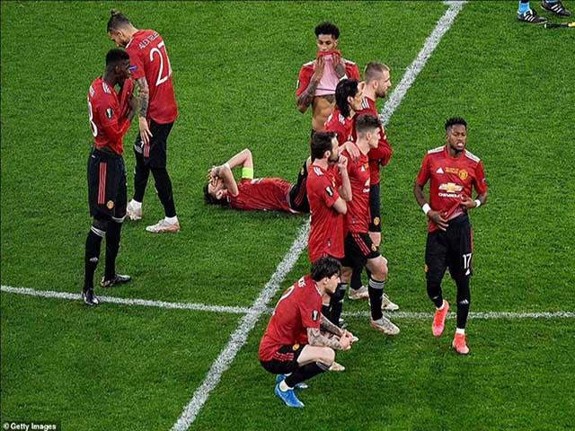 Trang chủ MU lo lắng trước lễ bốc thăm Cúp C1, e ngại bảng tử thần