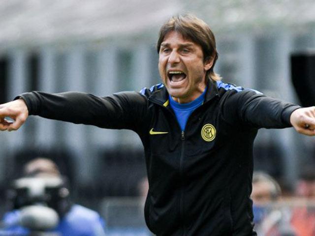 HLV Conte chính thức rời Inter Milan, chê Real Madrid để về Ngoại hạng Anh