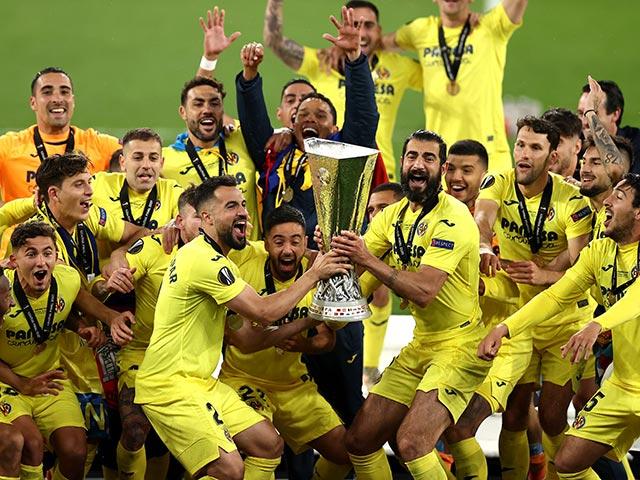 Căng thẳng tột cùng chung kết Europa League MU - Villarreal: 120 phút kịch chiến, 22 cú đá luân lưu