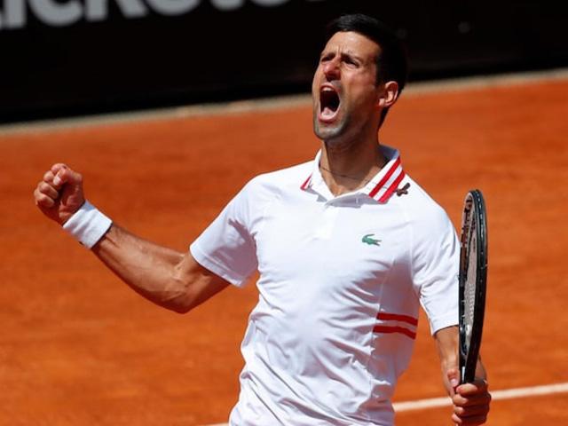 """Tứ kết Belgrade Open: Chờ Djokovic giải mã """"ngựa ô"""" hạng 96 thế giới"""