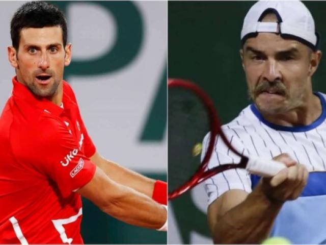 """Bán kết Belgrade Open: Djokovic đấu """"ngựa ô"""", cảnh giác cú sốc như đồng hương"""