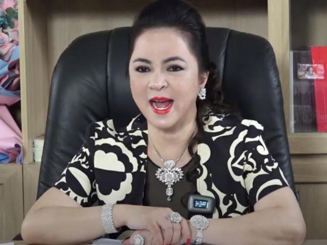 Nhờ bà Phương Hằng, Asanzo bán 3.000 chiếc ti vi một ngày?