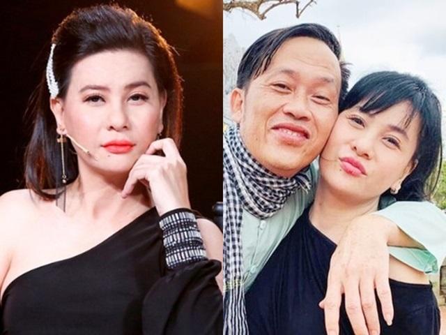 Sao nữ bật khóc vì Hoài Linh, có tình trẻ kém 18 tuổi là ai?