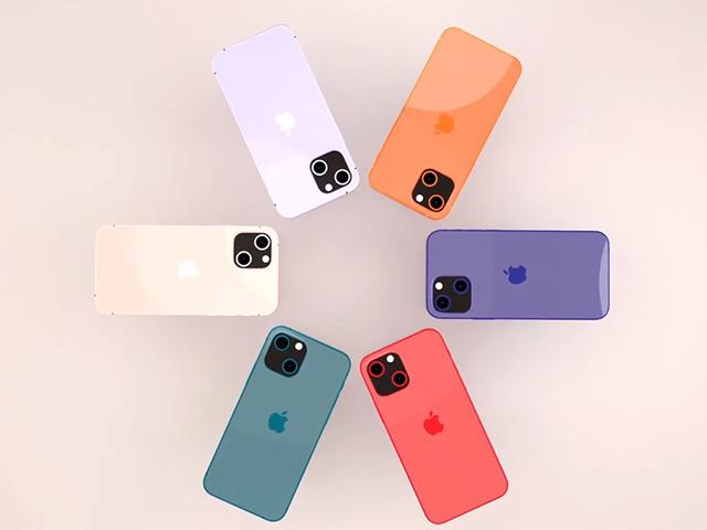 """iPhone 13 lại """"gây thương nhớ"""" trong video concept mới"""