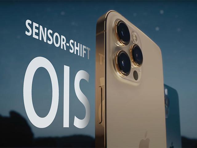 Đến cả iPhone 13 Mini cũng có tính năng của iPhone 12 Pro Max