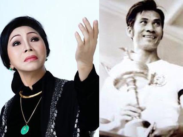 Nữ nghệ sĩ có chuyện tình dang dở với sao bóng đá, kết duyên cùng tỷ phú Việt kiều là ai?