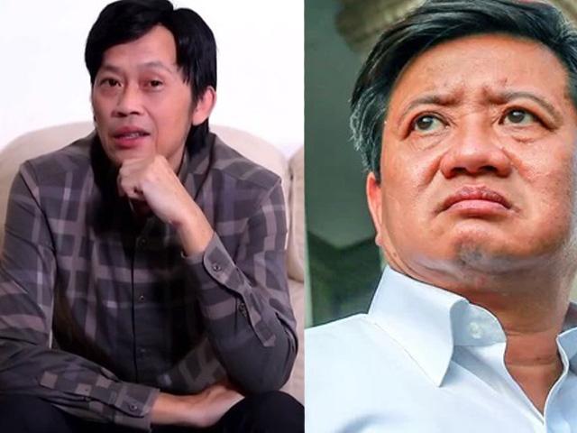 """Ông Đoàn Ngọc Hải viết tâm thư gửi Hoài Linh giữa """"tâm bão"""" 13 tỷ từ thiện"""