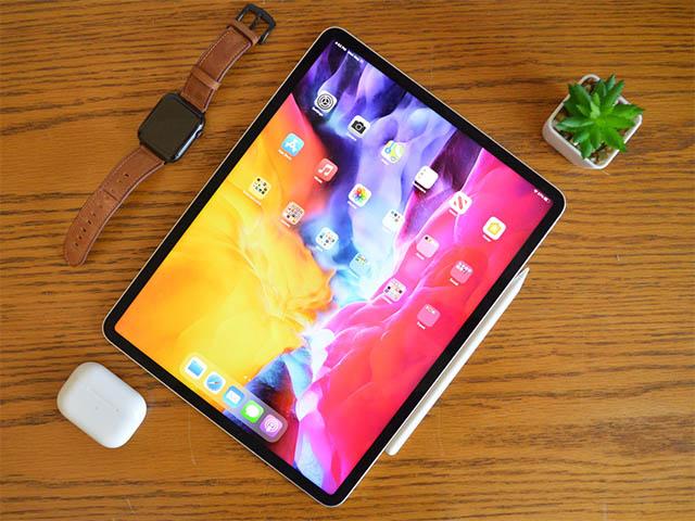 """Lý do thuyết phục khiến iFan bị """"đốn tim"""" bởi iPad Pro 2021 là đây"""