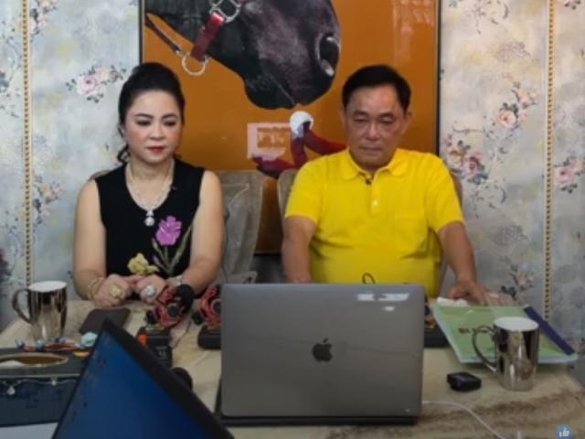 """Bà Phương Hằng vừa hủy livestream, ông Dũng """"lò vôi"""" liền lên Facebook làm điều này"""