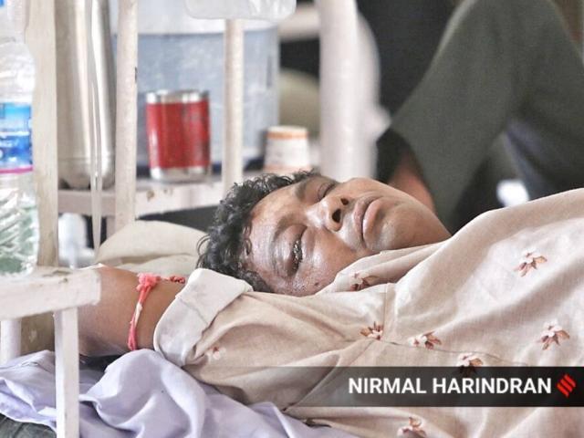 Ấn Độ: Vừa khỏi Covid-19, người đàn ông tử vong vì dịch bệnh khác