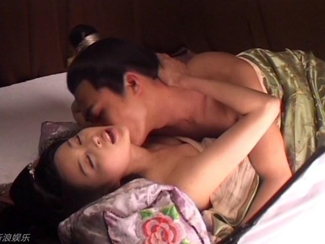 """Hậu trường cảnh phim dài 38 phút bị """"cắt gọt"""" trong """"Thủy hử"""" của Phan Kim Liên đẹp nhất"""